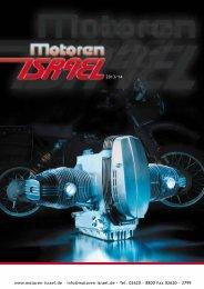 BMW Programm - Motoren-Israel
