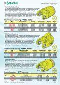 Gelenkwellen, Töpfe, und Aufsteckkupplungen Gelenkwelle kompl ... - Page 5