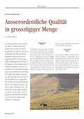 Association nationale des amis du vin • Schweizerische ... - ANAV - Seite 5