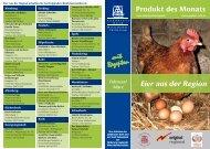 Eier aus der Region - Landratsamt Roth