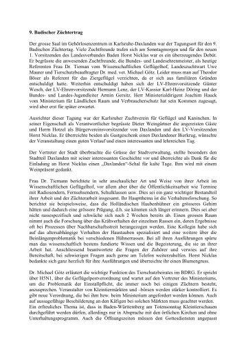 bericht 9 - Landesverband Baden