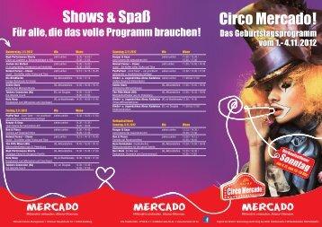 17 Jahre Flyer Programm_297x210.indd - Mercado