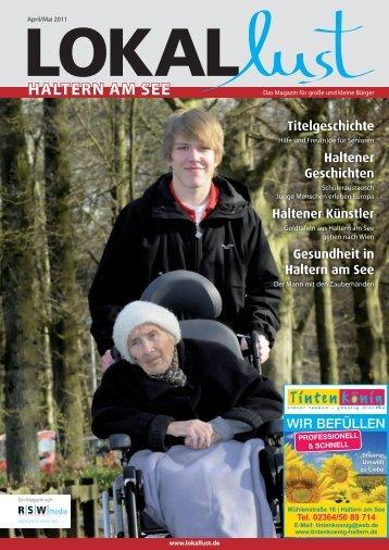 HALTERN AM SEE - Rswmedia