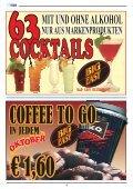 KOSTENLOS! ZUM MITNEHMEN! - Cafe Oktober Barmbek - Seite 4