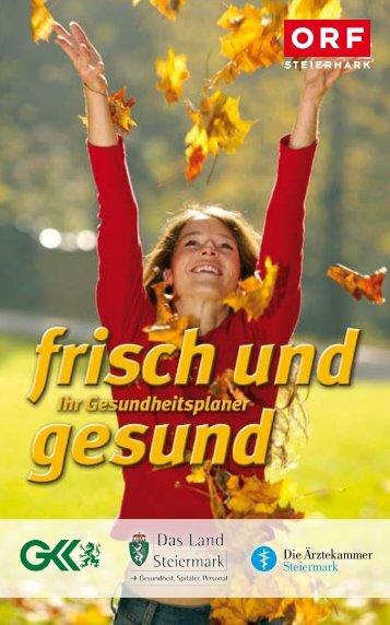 Frisch und gesund! - ORF