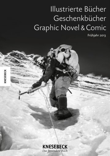 Illustrierte Bücher - Knesebeck Verlag