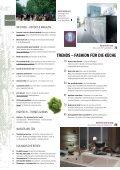 LebensraumKÜCHE - Möbel Block - Seite 5