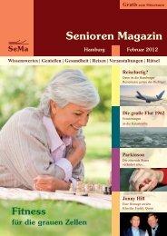 zum Artikel - seniorTrainer Hamburg