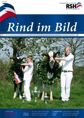 RZD - Rinderzucht Schleswig-Holstein e.G.
