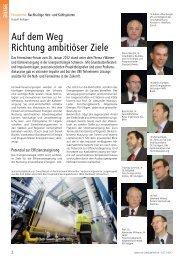 SGT 02/2012 - Verband Fernwärme Schweiz