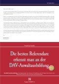 Die Zeitschrift für stud. iur. - Iurratio - Seite 3