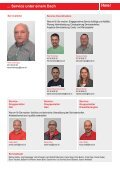 Kundencenter Bern - Hoval Herzog AG - Page 5