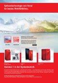Kundencenter Bern - Hoval Herzog AG - Page 6