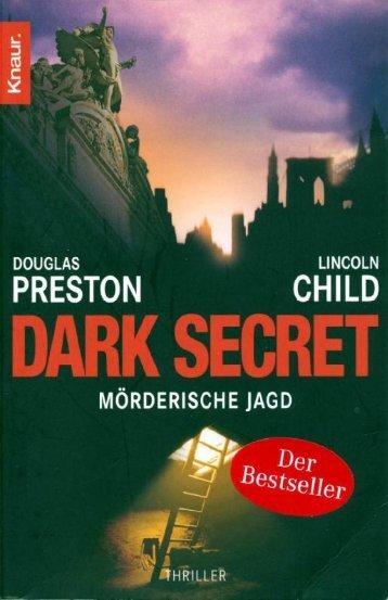 06. Dark Secret - Mörderische Jagd - mrr computer