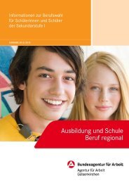 Download-PDF, 12840 kB - planet-beruf regional - Planet Beruf.de