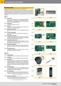 Alarmsysteme mit Zentrale - Seite 6