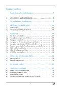Handbuch FRITZ!Box Fon WLAN 6360 - Unitymedia - Seite 3
