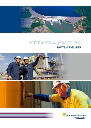 2012 International Power Facts & Figures - SUEZ Energy North ...