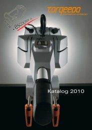 Katalog 2010 - Escooter.de