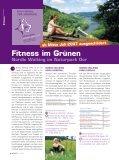 SUMMER AN DEN NATURPARKEN - Naturpark Our - Seite 4