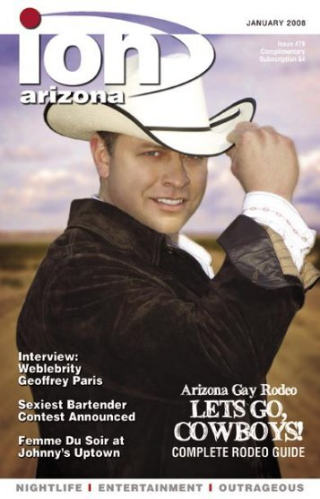 ION Arizona Magazine