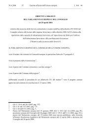 30.4.2004 IT Gazetta ufficiale dell'Unione europea L 164/ - EUR-Lex