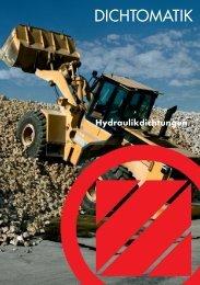 Katalog Dichtomatik Hydraulikdichtungen 04/08 PDF, 17.1 MB