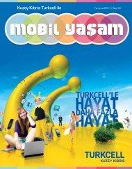 br?s Turkcell - Kuzey Kıbrıs Turkcell
