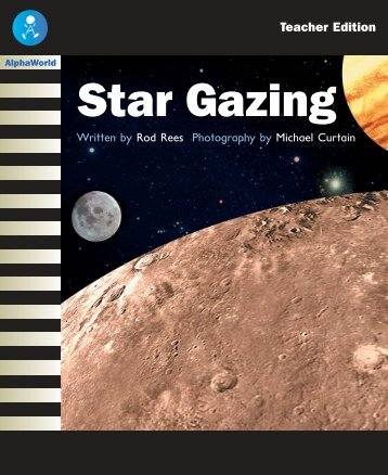 L18 TE Star Gazing - Alpha Literacy