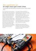 Profesyoneller için baca gazı analiz cihazları. - TestoSites - Page 2