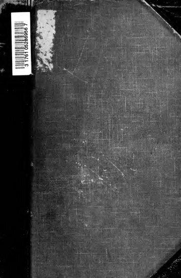 Handbuch der Physiologie des Menschen