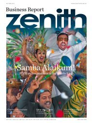Download Current Issue - Zenith