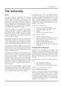 Undergraduate Bulletin - Loyola Marymount University - Page 7