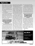 National Capital Chapter BMW Car Club of America January ... - Page 6