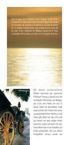 Stadtführer - Málaga Turismo - Seite 4