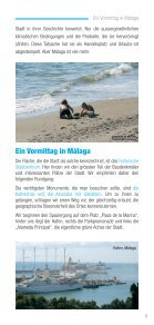 Stadtführer - Málaga Turismo - Seite 5