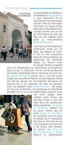 Stadtführer - Málaga Turismo - Seite 6