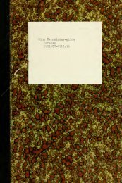 Page 1 K'^'^-^,^1 fw r»«*>i £ Sint Bemiilphus-gilde Verslag 1901/07 ...