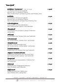 111127 - Speisekarte _Homepage_ - Gasthof Pension Post - Page 3