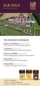 Gastronomieführer - in Tübingen - Seite 2