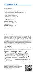Gastronomieführer - in Tübingen - Seite 4