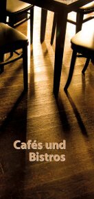 Gastronomieführer - in Tübingen - Seite 5