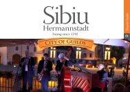 Young since 1191 - Sibiu Turism