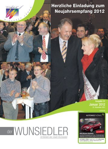 PDF Download - Wunsiedel