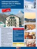ITS BILLA - Autoreisen: Genuss Region Österreich ... - Letenky.sk - Page 6