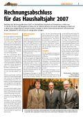 erzbergbahn: mit volldampf in richtung tourismus - Eisenerz - Page 7