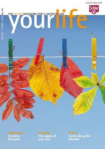 YourLife 34 - Schar