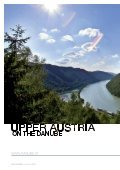 WHERE INSPIRATION FLOWS - Download brochures from Austria - Page 4