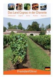 Guide Cognac 2009 (All) - Office de Tourisme de Cognac