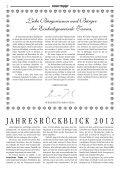 Jahresanzeiger 2012 - Stadtverwaltung Tanna - Seite 2